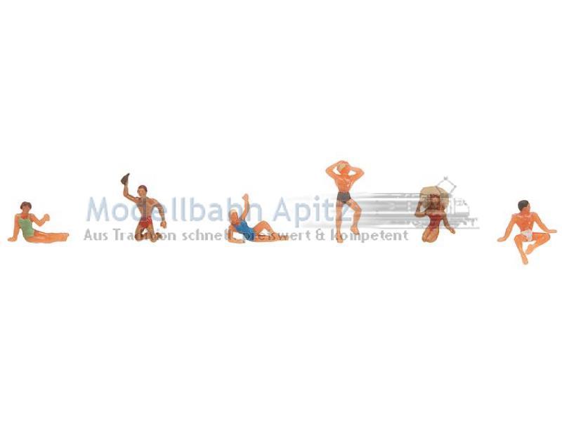 Faller 155332 Badende Figuren